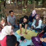 Laz Harfa Bekerjasama Caritas Australia Gelar Pelatihan Pengurangan Resiko Bencana (PRB) Bagi Masyarakat Terdampak Korban Tsunami Selat Sunda.