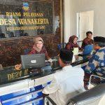 Desa Wanakerta Kembangkan Wisata Terpadu