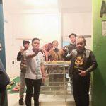 Wirausaha Muda Karang Taruna Desa Karyamukti, Kedai kopi Asli Padukuhan Ala Cafe