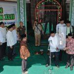 MTQ KE 42 Tingkat Kabupaten Garut Resmi Di Buka Bupati Garut