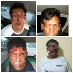 Sat Reskrim Polres Pandeglang Bekuk Pelaku Pencurian