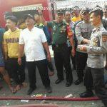 Satu Unit Ruko Di Bayongbong Ludes Dilalap Sijago Merah