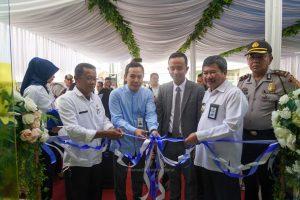 KCP BJB Kadungora Siap Menempati Gedung Kantor Baru