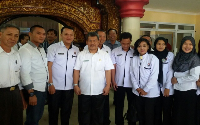 Ini Kabar Buat Desa-desa di Ogan Komering Ulu