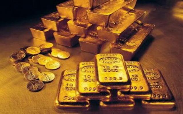 logam mulya/ emas