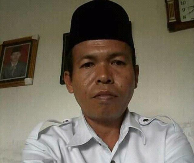 Kepala Urusan Agama Banyuasin III. Saibi, S. Ag.