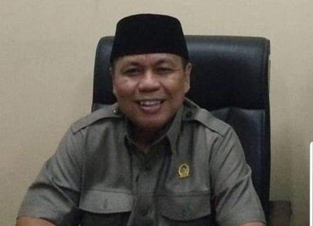 Novrizal Teguh Ketua Fraksi PKB Banyuasin