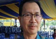Plt Kepala BKPSDM Muara Enim Harson Sunardi