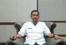 Roni utama Kepala Dinas PMD Banyuasin