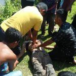 Mencari Kerang di Krueng Lageun, Satu Orang Warga Nagan Raya Tenggelam