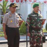 Kapolres Aceh Jaya: Pemilu Serentak Akan Jadi Warisan Kebanggaan.
