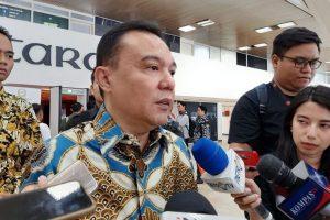 Menpan RB Usul Dana Pensiun PNS Rp1Miliar, Dasco: Setuju kalau Ada Uangnya...