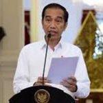 Jokowi: Pemerintah Segera Siapkan Perlindungan Sosial bagi UMKM dan Pekerja Informal