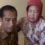 Innalillahi wa innaillaihi rojiun, Ibunda Presiden Jokowi Meninggal Dunia