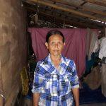Bermimpi Memiliki Rumah Layak Huni,Eti Harapkan Ada Donatur