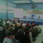 Kepsek SMK PGRI 1Sumedang Resmi Membuka Smarttren Ramadhan