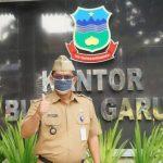 Update Data Pencegahan Covid - 19 kabupaten Garut
