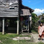 Dinsos dan Camat Lais Sambangi Rumah Mak Tua dan Jamidin