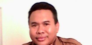 Kasubag Keagamaan Bagian Kesra Setda Kota Bima H. Ahmad
