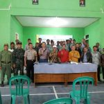 Desa Mekarsari Lakukan Sosialisasi Untuk Pemilihan BPD