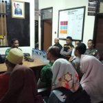 Polsek Malangbong Gelar Bukber Dengan TNI dan Pengurus MUI