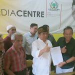 Tarung Di Pilbup Bandung 2020, Deden Rumaji Pilih Golkar Sebagai Kendaraannya