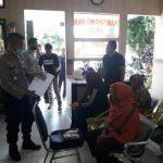 Diduga Sebarkan Uang Palsu Perempuan Paruh Baya Diciduk Polisi
