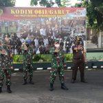 Hari Pertama New Normal Di Kabupaten Garut, Sejumlah Tempat Ditinjau Forkopimda Garut