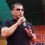 Ketua IPSI Banyuasin; Jangan Latihan Disekolah Yang Sudah Ada Perguruannya