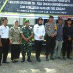 Apel Gelar Pasukan di Laksanakan Hingga di Kecamatan