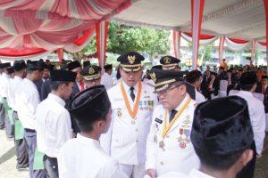 544 Napi Mendapat Remisi di Hari Kemerdekaan, 19 Diantaranya Bebas