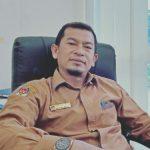 Usai Dilantik Bupati, Lima Komisioner KIP Gelar Rapat Tertutup